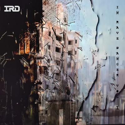 Various Artist - In Rave Danger Volume One LP