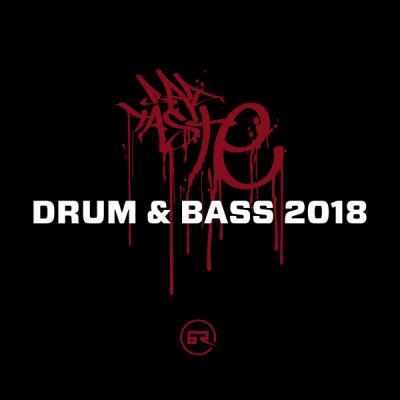 Various Artists - Bad Taste Drum & Bass 2018