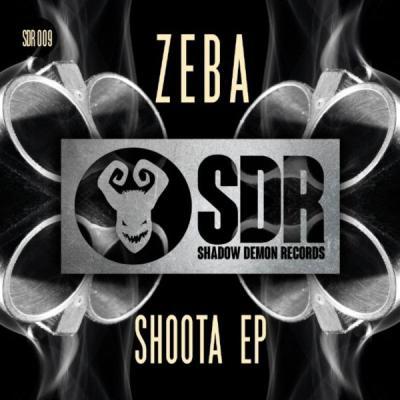 Zeba - Shoota EP