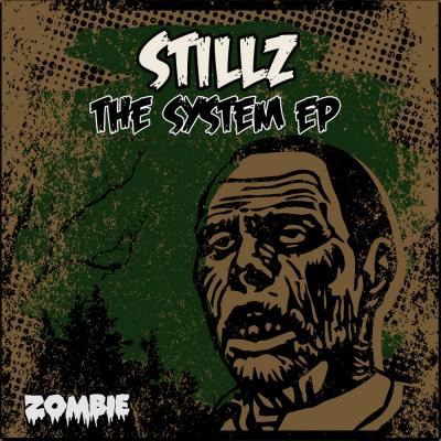 StillZ - The System EP
