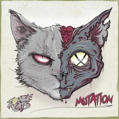 Zombie Cats - Mutation