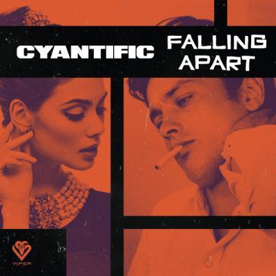 Cyantific - Falling Apart