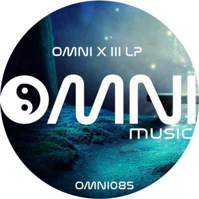Various Artists - Omni X III LP