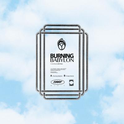 Alix Perez - Burning Babylon / Empty Words