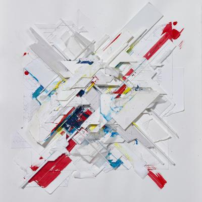 Current Value - The All Attracting ( feat. Amon Tobin & MVRK )
