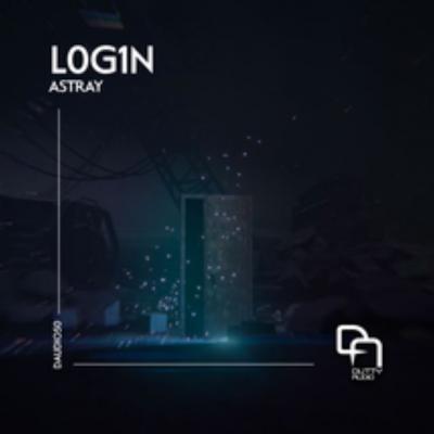 L0G1N - Astray LP