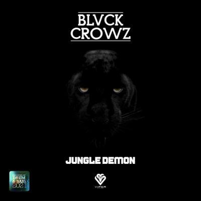 BLVCK CROWZ - Jungle Demon