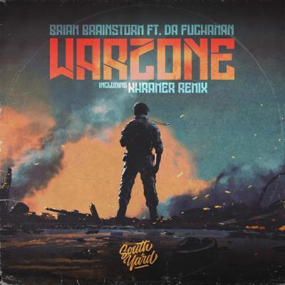 Brian Brainstorm feat. Da Fuchaman - Warzone