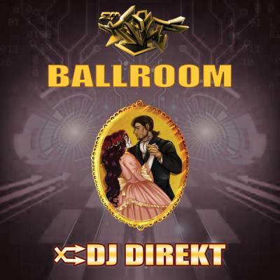 DJ Direkt - Ballroom EP