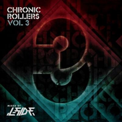 Chronic Rollers Vol 3