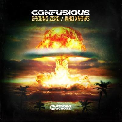 Confusious - Ground Zero / Who Knows