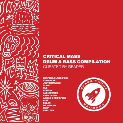 Various Artists - Critical Mass Vol. 1