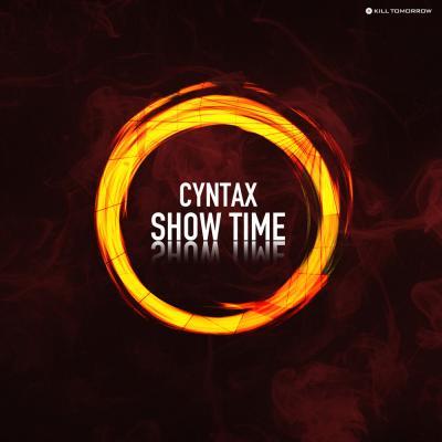 Cyntax - Show Time