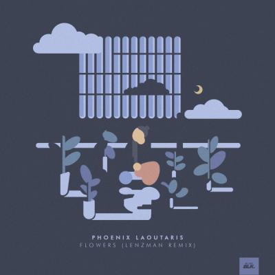 Phoenix Laoutaris - Flowers (Lenzman Remix)