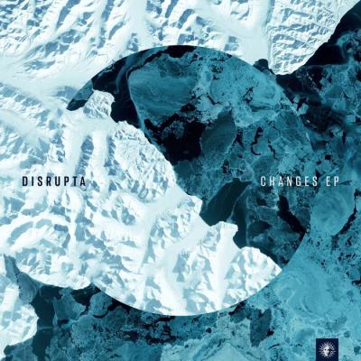 Disrupta - Changes EP