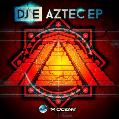 DJ E - Aztek EP