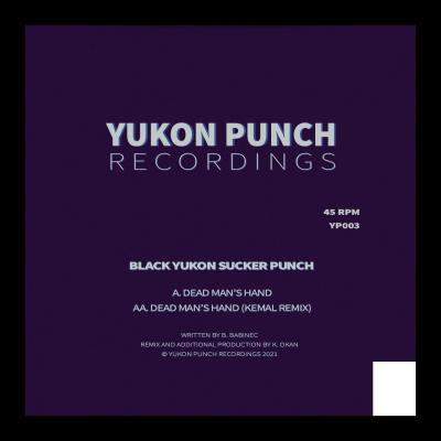 Black Yukon & Sucker Punch - Dead Man's Hand (Original / Kemal Remix)