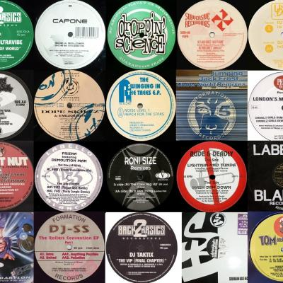 20 Essential Jungle Tunes Everyone Should Know About