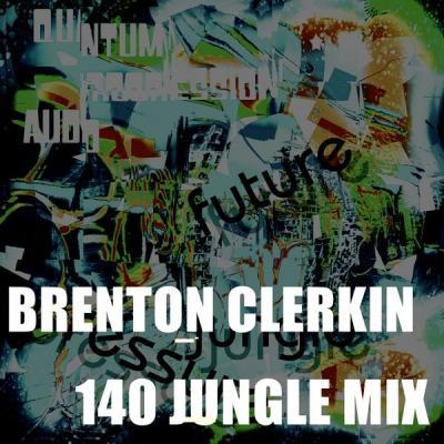 Bren [JDNB] - Exclusive 140 Jungle mix for Quantum Progression Audio