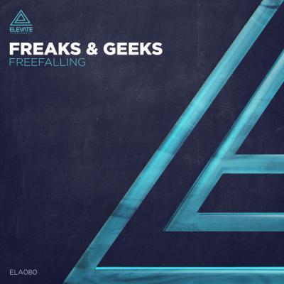 Freaks & Geeks - Freefalling