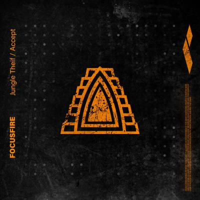 Focusfire - Jungle Thief / Accept