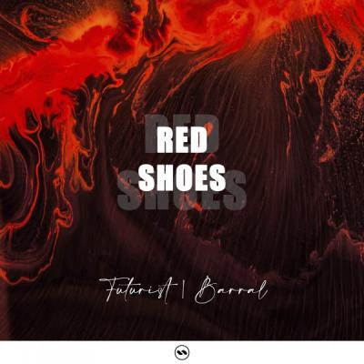 Futurist, Barral - Red Shoes