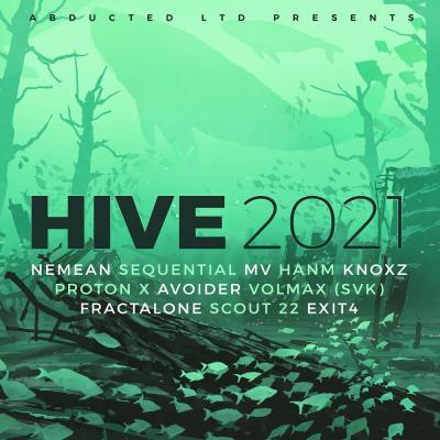 Various - HIVE 2021
