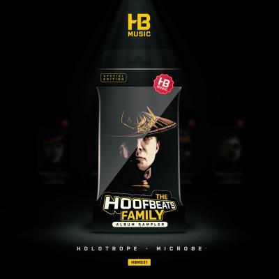 The Hoofbeats Family Album Sampler: Holotrope - Microbe