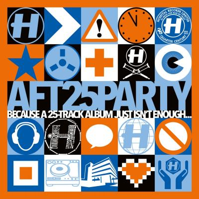 V/A - AFT25PARTY