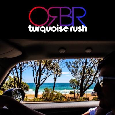 Orbr - Turquoise Rush