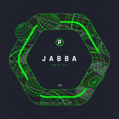 Jabba - Axis EP
