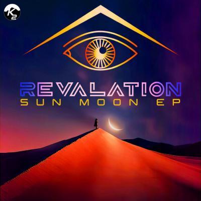 Revalation - Sun Moon E.P