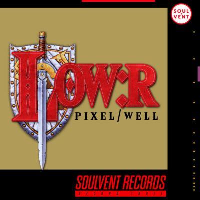 Low:r - Pixel