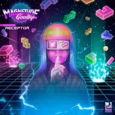 Magnetude - Goodbye (feat. Receptor)