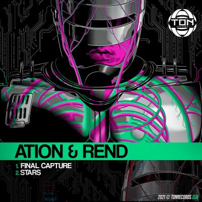 Ation & Rend - Final Capture EP