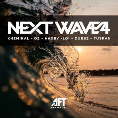 V/A - Next Wave 4