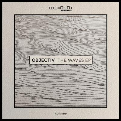 Objectiv - The Waves EP