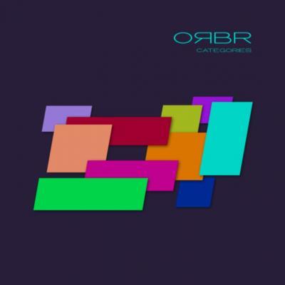 Orbr - Categories