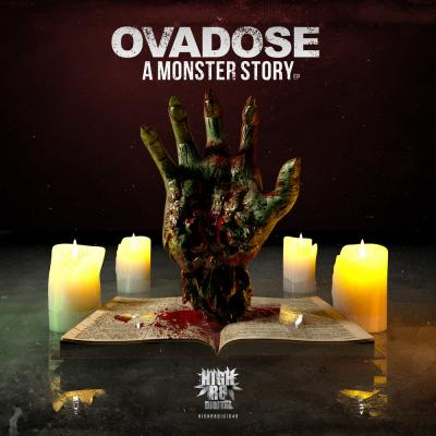 Ovadose - A Monster Story