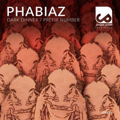 Phabiaz - Dark Dinner / Prefix Number