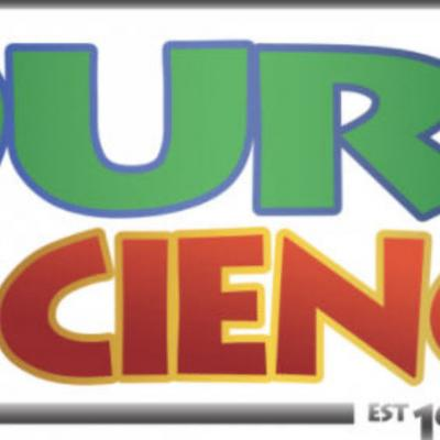 pure science 1