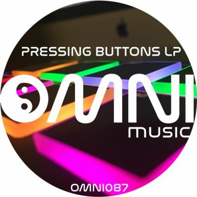 Various Artists - Pushing Buttons LP [Omni Music]