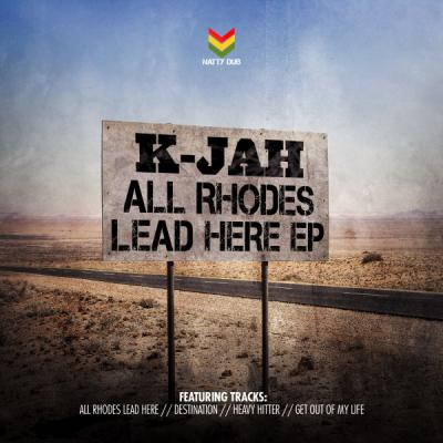 Out Today - K Jah