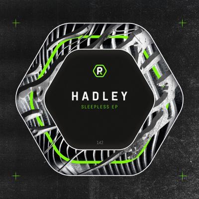 Hadley - Sleepless