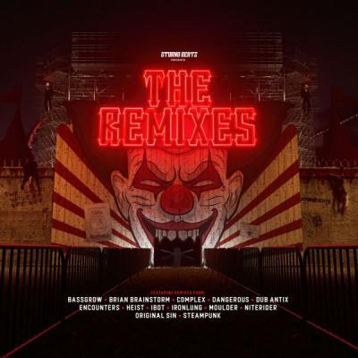 Varrious Artists - The Remixes LP