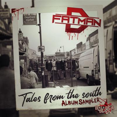 Fatman D - Tales from the South (Album Sampler)