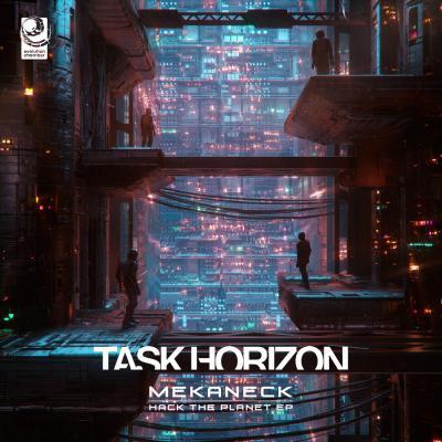 Task Horizon: Mekaneck