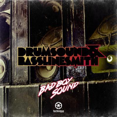 Drumsound & Bassline Smith - Bad Boy Sound