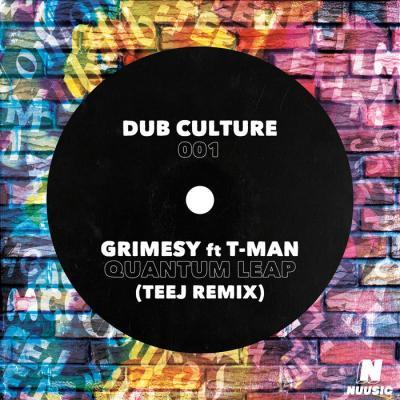 Grimesy Ft. T-Man - Quantum Leap (Teej Remix)