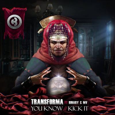 Transforma, Binary & MV - You Know